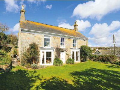 Photo for Historical Churchtown House with views of the Sea