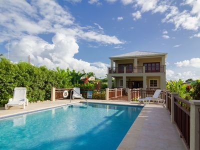 **Isolation Approved** 4 Bedroom West Coast Villa, Beach