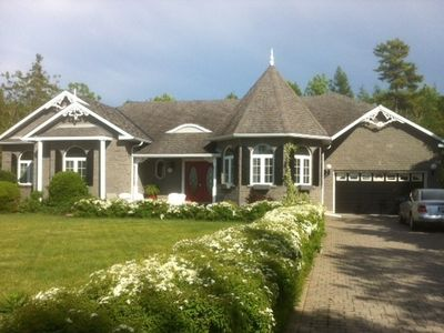 Executive Waterview Cottage - Port Elgin, Ontario