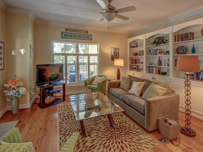 Photo for 101 NorthShore -100 Yards to the Beach and Fully Updated.