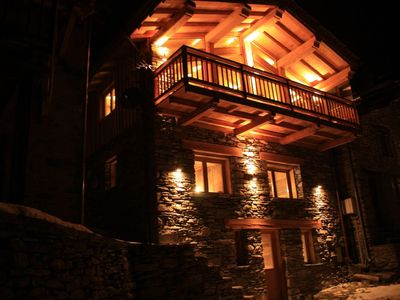 Photo for 5BR House Vacation Rental in Ischgl, Tirol