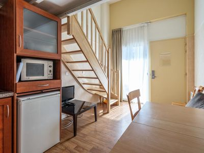 Photo for Résidence Saint Goustan - Maeva Individual - 2 rooms 4 people Budget - Blind view