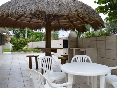 Photo for Litoral do Parana - excellent furnished house 50m from the beach