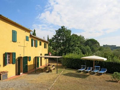 Photo for Apartment Agriturismo Carbonaia  in Palaia (PI), Pisa - Lucca surroundings - 9 persons, 4 bedrooms