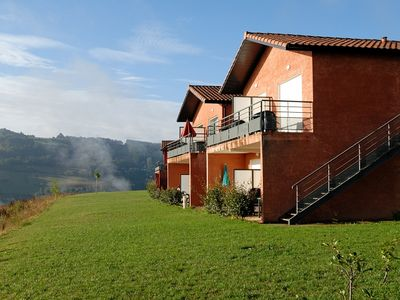 Photo for 1 bedroom accommodation in Trebas