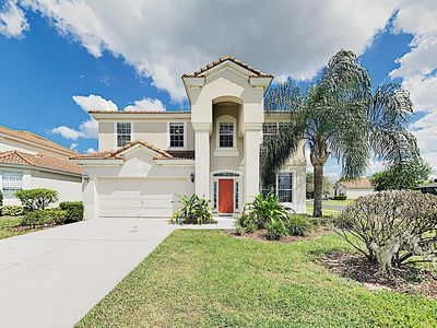 Photo for Windsor Hills Resort Oasis w/ Private Pool, Spa & Game Room -- Near Disney!