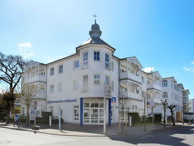 Photo for F-1099 Apartment Iris in Ostseebad Binz - Apartment Iris: 45m², 2-room, 2 pers., Balcony, Park., KK