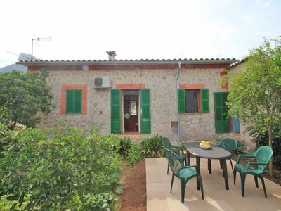 Photo for House In A Citrus Grove Centrally Located In Soller