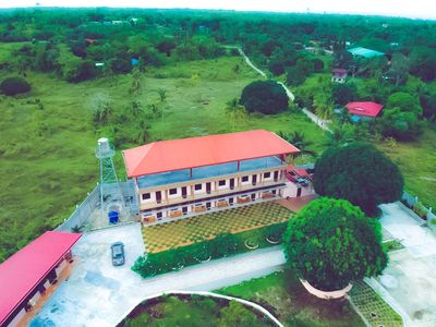 Photo for Nature resort offers a quiet, confortable , and relaxing place to stay .