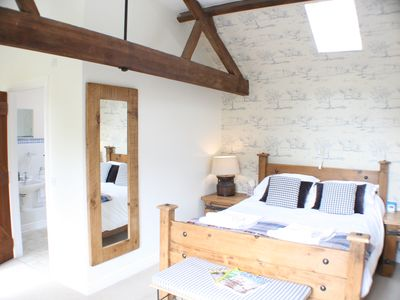 Photo for Luxury 4* Gold Self Catering Cottages in Oxford