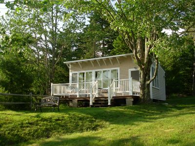 """Photo for """"The Studio""""  Sea Cottage, Perfect for Couples, Truly Pleasant & Peaceful"""