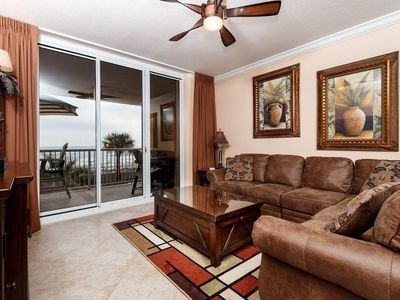 Photo for RELAXATION, REST, AND TRANQUILITY!!** NEWLY UPGRADED** four bedroom Condo!