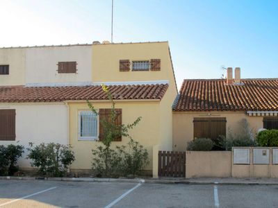 Photo for Vacation home Romarine (LGR100) in Le Grau du Roi - 4 persons, 2 bedrooms