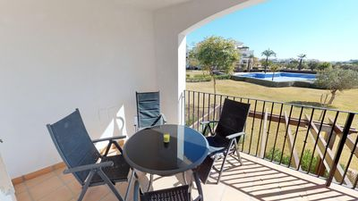 Photo for Casa Penny - A Murcia Holiday Rentals Property