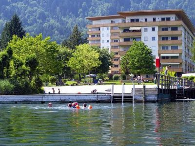 Photo for Apartments, Bodensdorf am Ossiacher See  in Wörthersee - 4 persons, 1 bedroom