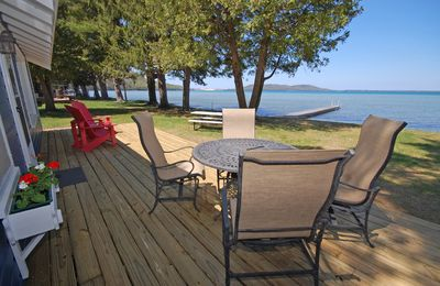Photo for Charming Cottage on Big Glen Lake; 2BR/1BA; Acc:5