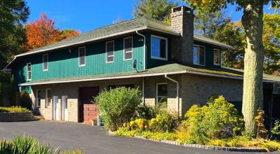 Photo for Hudson valley, Catskill Mtn, walk to Belleayre Mountain, great views/3 bedrooms