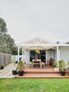 Photo for Bellevue Gardens - Nest by the park in Mount Martha