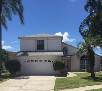 Photo for Welcome to Oak Island Oak- 4 Bed/ Private Pool Home-Lakeview