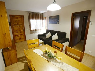 Photo for Vacation home Juan in Deltebre - 6 persons, 3 bedrooms