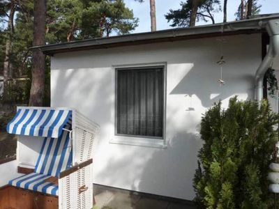 Photo for HOLIDAY BUNGALOW 5 ** Pine Route 5c Zinnowitz Island USEDOM ** - Zinnowitz Pine Route 5c Ferienbungalow 05