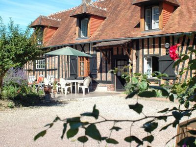 Photo for Vacation home Le Mont Buisson (NEB401) in Neufchâtel-en-Bray - 6 persons, 3 bedrooms