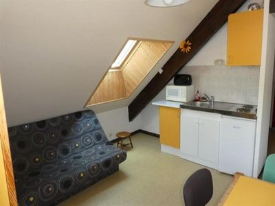 Photo for Apartment Réallon, 1 room, 2 persons