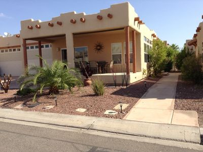 Photo for 3BR House Vacation Rental in Needles, California