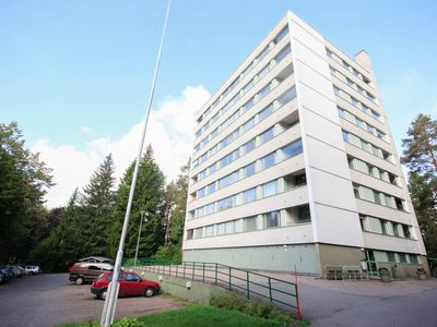 Photo for 1BR Apartment Vacation Rental in Kouvola