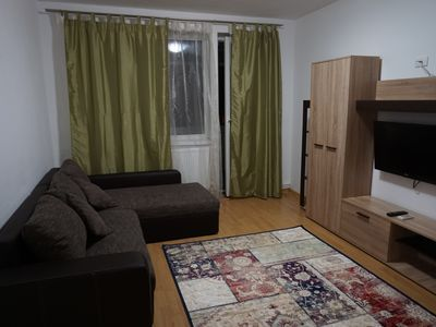 Photo for Apartment Lotus - Tomis Nord - very close to Mamaia