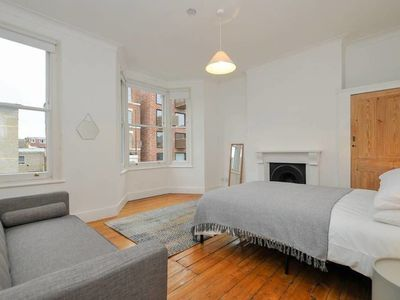 Photo for Beautiful Victorian House in the Heart of Dalston