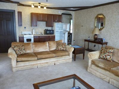 Photo for Canandaigua Lake Rental Cottage-Perfect for Summer, wine tours or ski vacations