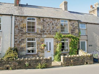Photo for 3 bedroom property in Abersoch. Pet friendly.