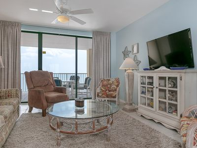 Photo for HAVE A BALL with Kaiser in Summer House #1205A: 3 BR/2 BA Condo in Orange Beach Sleeps 8