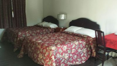 Photo for COLONIAL INN MOTEL, MADOC,ONTARIO- BUDGET DOUBLE ROOM(BDR-3)