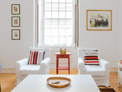 Photo for Courtesy Chiado SPACIOUS & PEACEFUL | BABY FRIENDLY