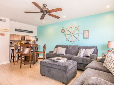 Photo for Fully updated condo with beautiful gulf views in the heart of Gulf Shores!