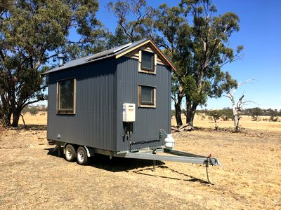 Photo for Redesdale Tiny House