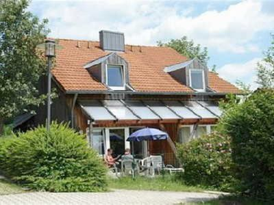Photo for 3 room apartment - House-apartment complex on Kellerberg