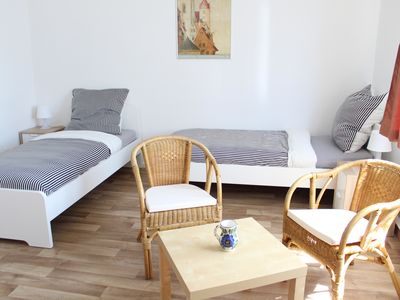 Photo for Apartment in Lutherstadt Wittenberg