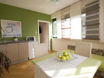 Photo for Gita - Apartment for 3 persons