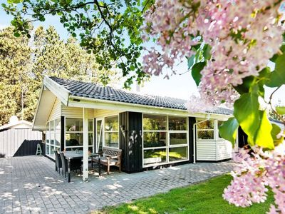 Photo for Vacation home Jegum in Oksbøl - 6 persons, 2 bedrooms