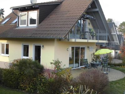 Photo for Holiday apartment Röbel for 2 - 3 persons with 1 bedroom - Holiday apartment