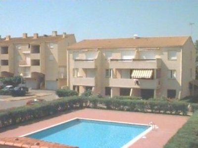Photo for Apartment Marseillan-Plage, 2 rooms, 4 persons