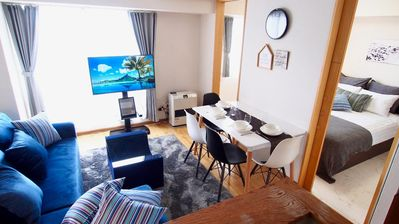 Photo for Sapporo#19Deluxe 1BR Apt1min Susukino