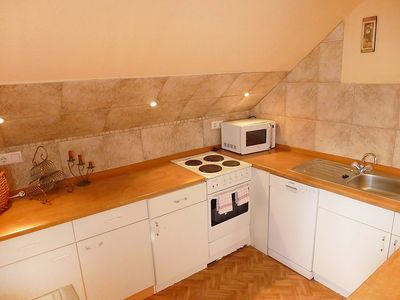Photo for Apartment in Vogtsburg with Parking, Internet, Garden, Terrace (86007)