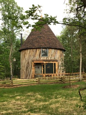 """Photo for Hobbit House in the Shenandoah Virginia """"Shire"""""""