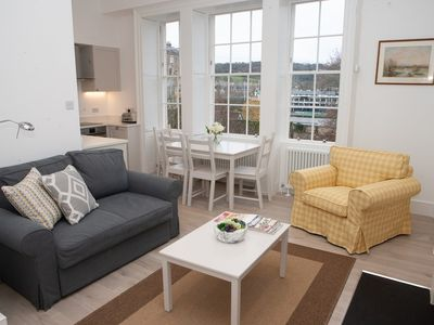 Photo for 1 Bedroom Luxury Flat in Central Bath