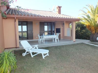 Photo for 2 bedroom Villa, sleeps 8 in Monte Nai with Air Con
