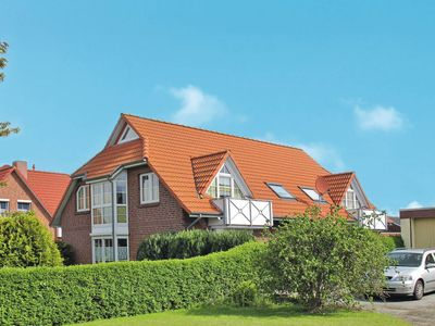 Photo for Apartment Ferienwohnung Rohm (NDD172) in Norddeich - 4 persons, 2 bedrooms